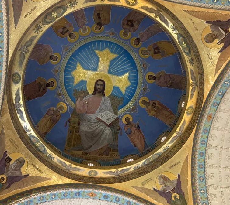 An Introduction to the History, Dogma, Monasticism, Martyrdom and Ecclesiastics of the Coptic Orthodox Church