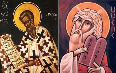 """Contemplations from """"The Life of Moses"""" by St. Gregory of Nyssa – Part 1"""